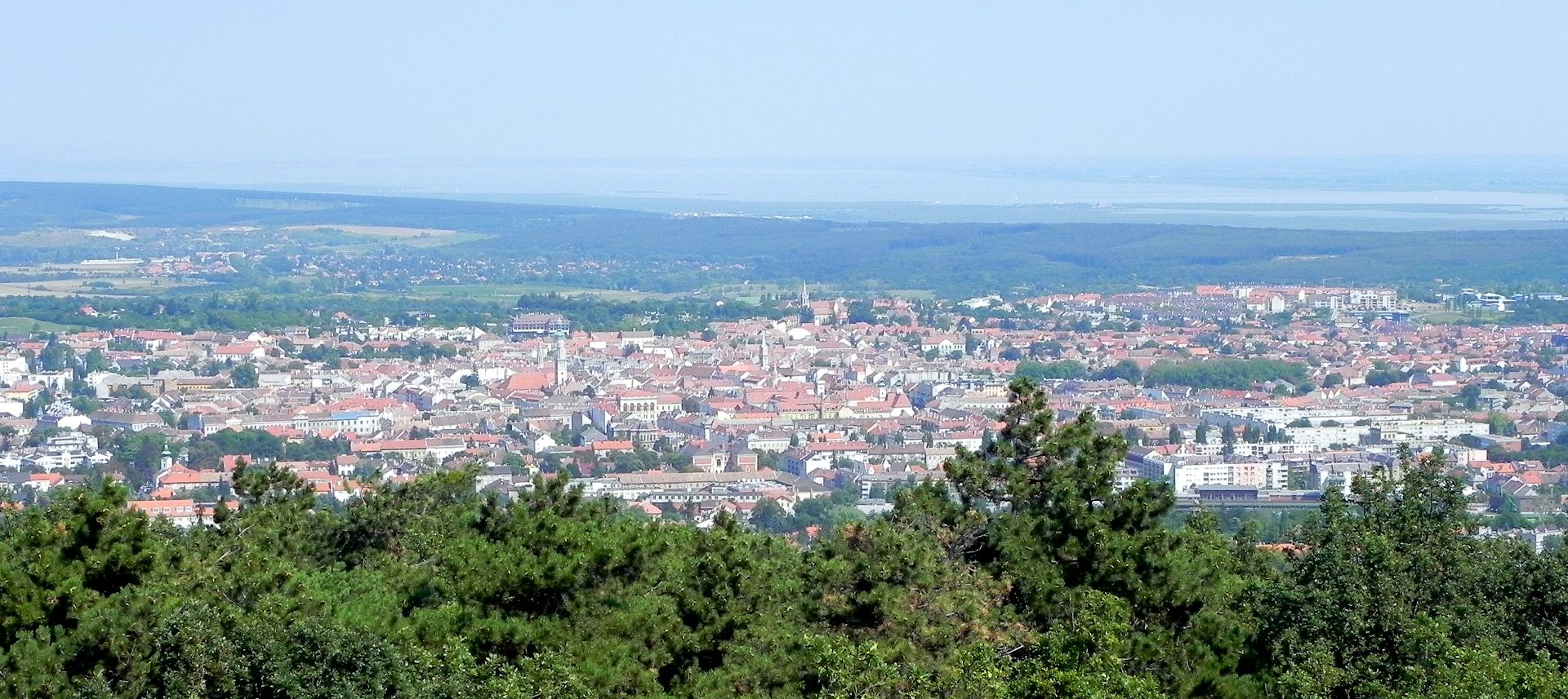 Property For Sale In The County Of Gyor Moson Sopron Hungary