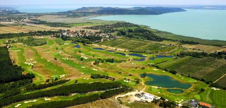 Hungary - Balaton Golf Club