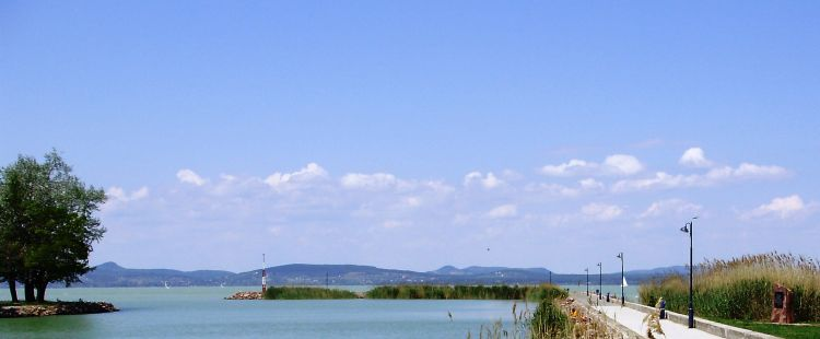 Balaton South Shore
