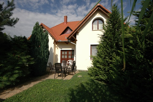 House for sale in south Balaton area