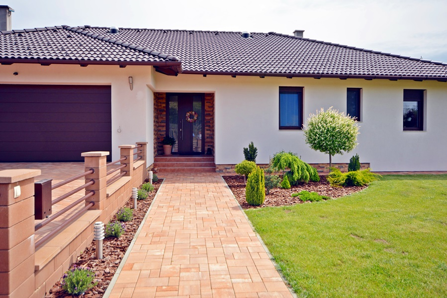 Family home close to lake Balaton, Héviz and Keszthely