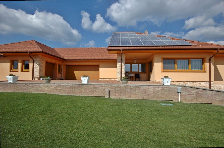 House with lake view - Lake Balaton