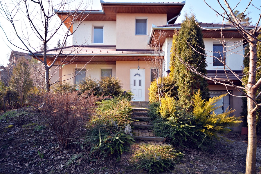 Three bedroom property for sale near lake Balaton